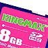 Irresistible Digital Fun – Kingmax's New-Generation SDHC Memory Card
