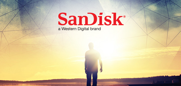 ASBIS Expands Distribution with Western Digital by Adding SanDisk consumer products