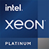 Intel Xeon Scalable Platform Built for Most Sensitive Workloads