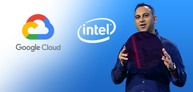 Intel and Google Cloud Announce Strategic Partnership to Accelerate Hybrid Cloud